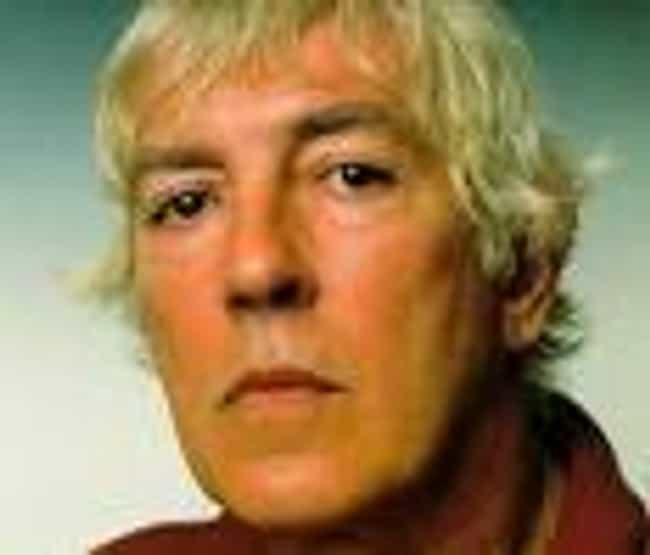 Peter Cook is listed (or ranked) 3 on the list Famous People Who Died of Hemorrhage