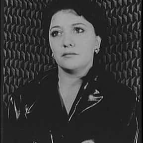 Helen Morgan is listed (or ranked) 16 on the list Theater Actors From The United States