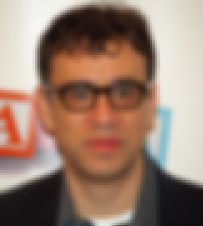 Fred Armisen is listed (or ranked) 4 on the list 31 Famous People of Japanese Descent