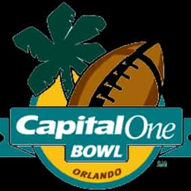 2008 Capital One Bowl