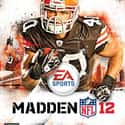 Madden NFL 12 is listed (or ranked) 4 on the list The Best 'Madden NFL' Games Ever