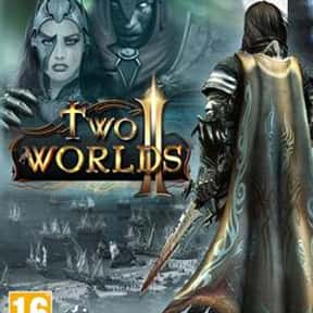 Two Worlds II is listed (or ranked) 14 on the list The Best Games Like Skyrim