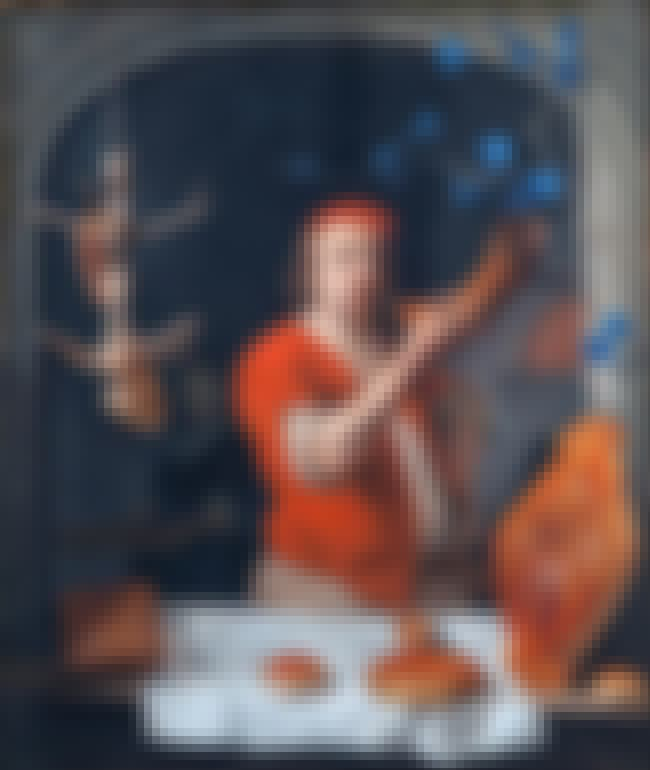 A Baker Blowing his Horn is listed (or ranked) 2 on the list List of Famous Genre Paintings