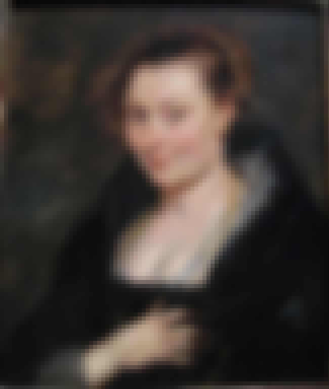 Portrait of Isabella Brant is listed (or ranked) 3 on the list Famous Portraits by Peter Paul Rubens