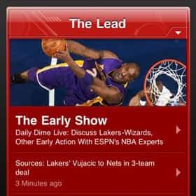 ESPN Sportcenter