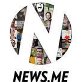 news.me is listed (or ranked) 23 on the list The Best News Apps for Your Smartphone