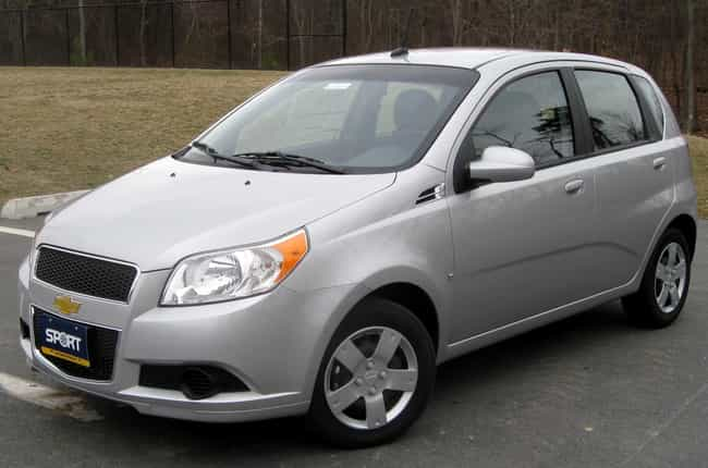 All Chevrolet Models List Of Chevrolet Cars Vehicles Page 3