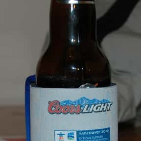 Coors Light is listed (or ranked) 7 on the list The Best Keg Beers