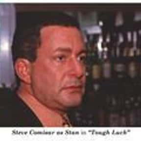 Steve Comisar