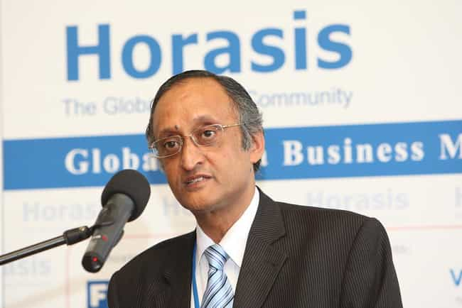 Amit Mitra is listed (or ranked) 3 on the list Famous Economists from India