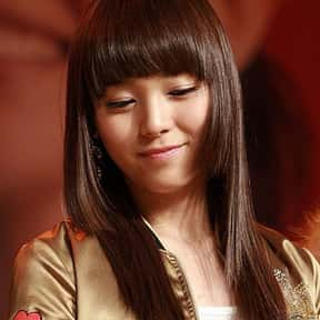 Sunye is listed (or ranked) 15 on the list Famous People From South Korea