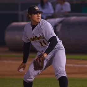 Arizona Diamondbacks minor league players