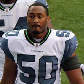 K. J. Wright is listed (or ranked) 16 on the list The Best Seattle Seahawks of All Time