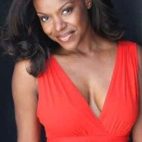 Nadine Ellis is listed (or ranked) 13 on the list Full Cast of Gigli Actors/Actresses
