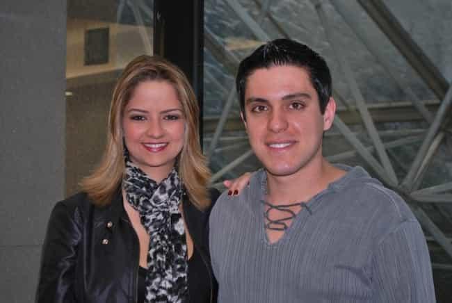 Maria Cecília & Rodolfo is listed (or ranked) 1 on the list The Best Música Sertaneja Bands/Artists