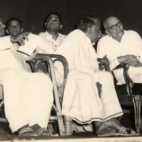 V. P. Raman is listed (or ranked) 23 on the list Famous Loyola College, Chennai Alumni