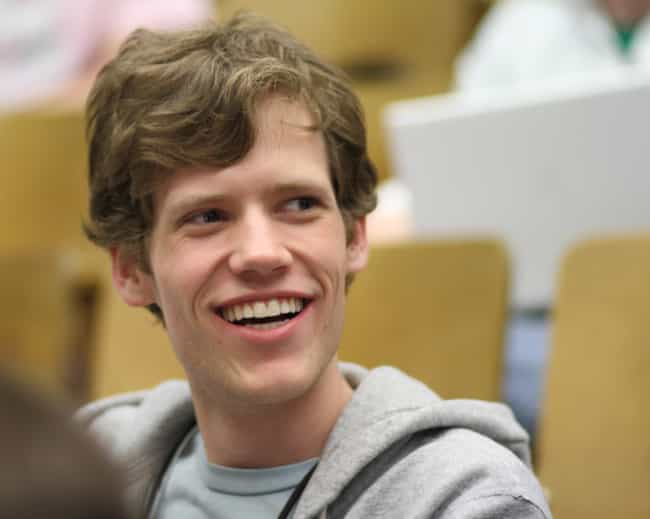 Christopher Poole is listed (or ranked) 1 on the list The Best TED Videos: Greatest TED Talks Videos