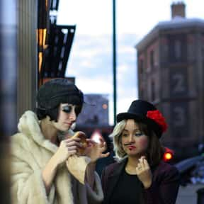 EastEnd Cabaret is listed (or ranked) 2 on the list The Best Cabaret Bands/Artists