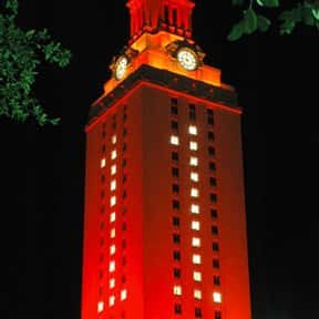 Texas Longhorns is listed (or ranked) 17 on the list The Best Sport Team Names