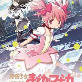 Puella Magi Madoka Magica is listed (or ranked) 17 on the list The Best Anime Like Pandora Hearts