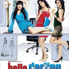 Hello Darling is listed (or ranked) 25 on the list The Best Chunky Pandey Movies