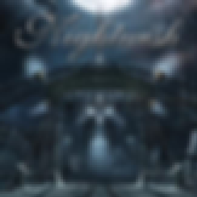 Imaginaerum is listed (or ranked) 2 on the list The Best Nightwish Albums of All Time