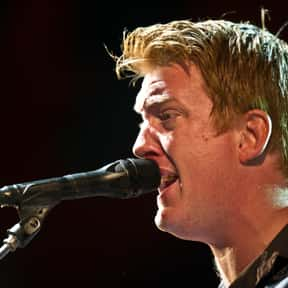 Them Crooked Vultures is listed (or ranked) 14 on the list The Best Bands Named After Birds