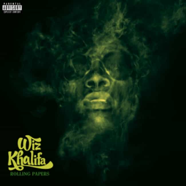 Rolling Papers is listed (or ranked) 1 on the list The Best Wiz Khalifa Albums List