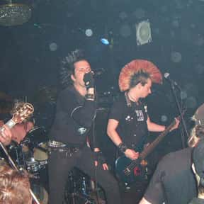 Total Chaos is listed (or ranked) 17 on the list The Best Street Punk Bands