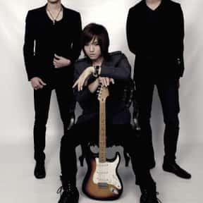 Royal Pirates is listed (or ranked) 3 on the list The Best Korean Rock Bands/Artists