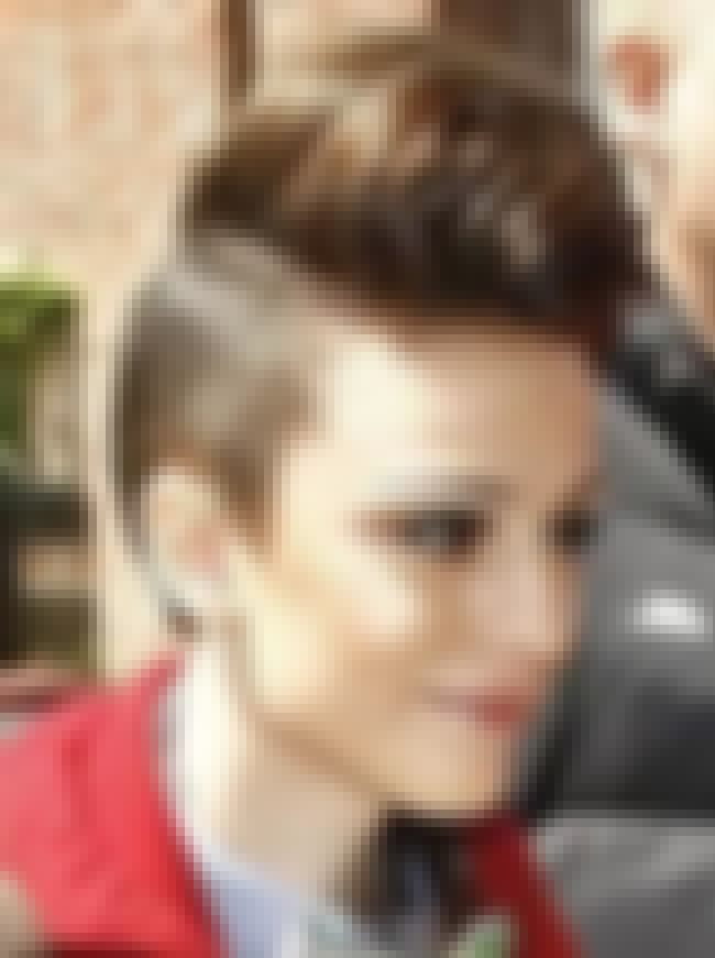 Cher Lloyd is listed (or ranked) 2 on the list 26 Celebrities With Sleeve Tattoos