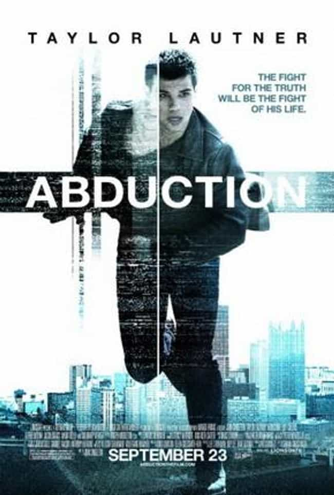 Abduction is listed (or ranked) 4 on the list What to Watch If You Love Nerve