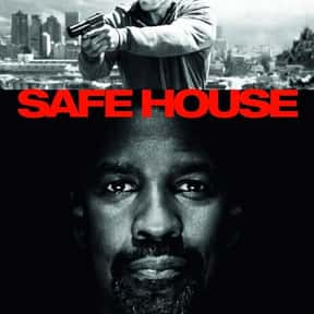 Safe House is listed (or ranked) 18 on the list The Greatest Movies About CIA Agents & Operatives