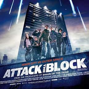 Attack the Block is listed (or ranked) 25 on the list The Best Directorial Debuts Since 2010, Ranked