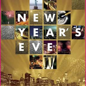 New Year's Eve is listed (or ranked) 19 on the list The Greatest Guilty Pleasure Romance Movies