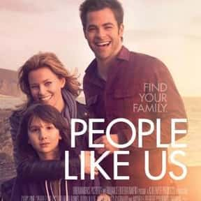 People Like Us is listed (or ranked) 15 on the list The Best Olivia Wilde Movies