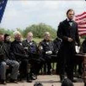a review of the movie abraham lincoln based on grahame seths novel Seth grahame-smith is an author and a film and television writer/producer his books include how to survive a horror movie: all the skills to dodge the kills, abraham lincoln: vampire.