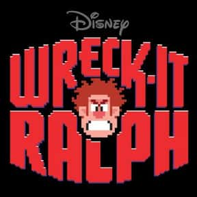 Wreck-It Ralph is listed (or ranked) 9 on the list The Very Best Children's Movies
