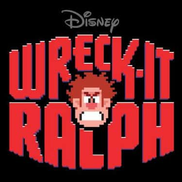 Wreck-It Ralph is listed (or ranked) 2 on the list The Best Movies About Playing Video Games
