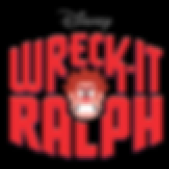 Wreck-It Ralph is listed (or ranked) 2 on the list Favorite Movies of 2012