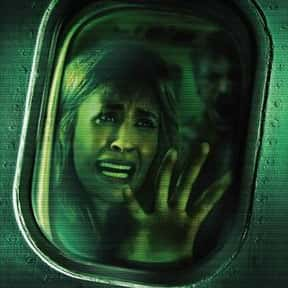 Quarantine 2: Terminal is listed (or ranked) 4 on the list The Best Horror Movies About Airplanes