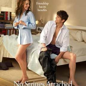 No Strings Attached is listed (or ranked) 17 on the list The Best Movies About Dating In Your 30s