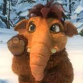 Peaches is listed (or ranked) 13 on the list The Best Characters in the Ice Age Series, Ranked