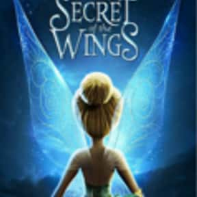 Tinkerbell and the Secret of t is listed (or ranked) 23 on the list The Best Princess Movies