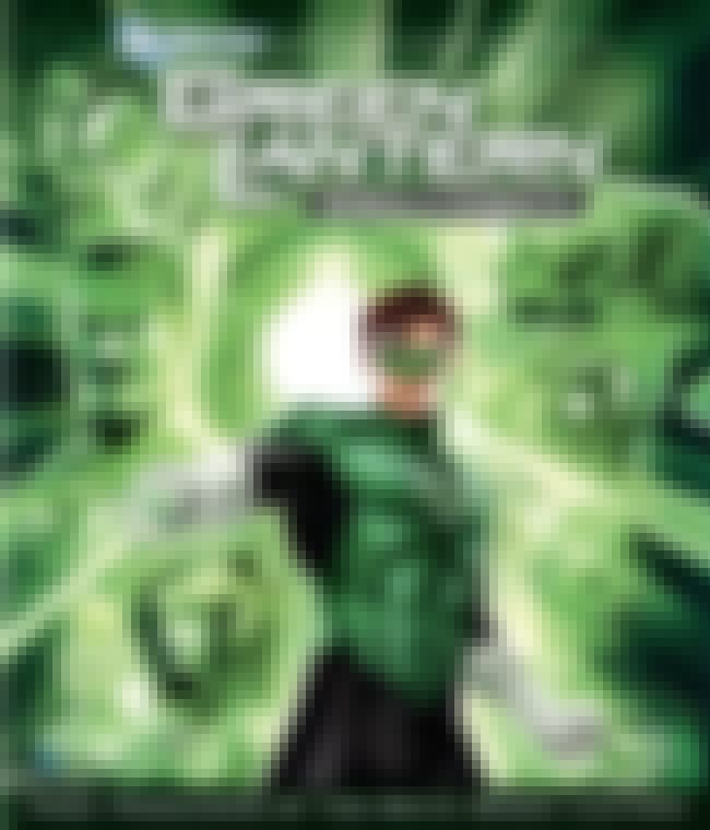 Green Lantern: Emerald Knights is listed (or ranked) 4 on the list The Best Green Lantern Interpretations