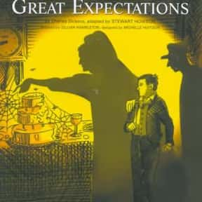 Great Expectations is listed (or ranked) 16 on the list The Best Ralph Fiennes Movies