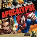 Superman/Batman: Apocaly... is listed (or ranked) 21 on the list Every Version of Batman You Can Watch, Ranked