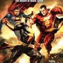 Superman/Shazam!: The Return o... is listed (or ranked) 24 on the list The Best Versions Of Superman You Watched As A Kid