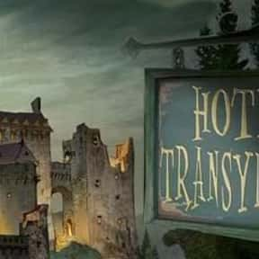 Hotel Transylvania is listed (or ranked) 13 on the list The Best and Worst of Adam Sandler
