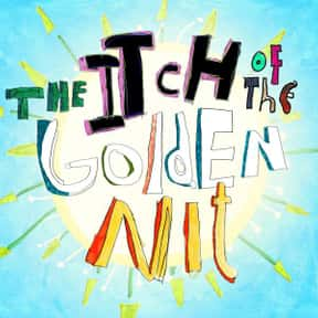 The Itch of the Golden Nit is listed (or ranked) 16 on the list The Best David Tennant Movies